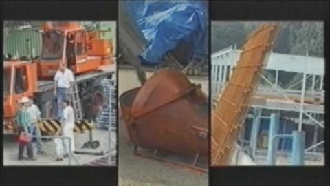 Voorlichtingsfilm voor Bouwacademie Nederland http://www.bouwacademie.nl