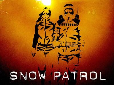 Fabchannel snowpatrol