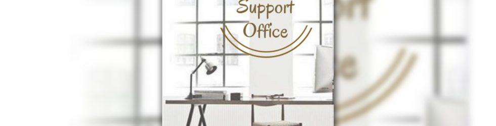 CompanyClips in zee met Via Support Office